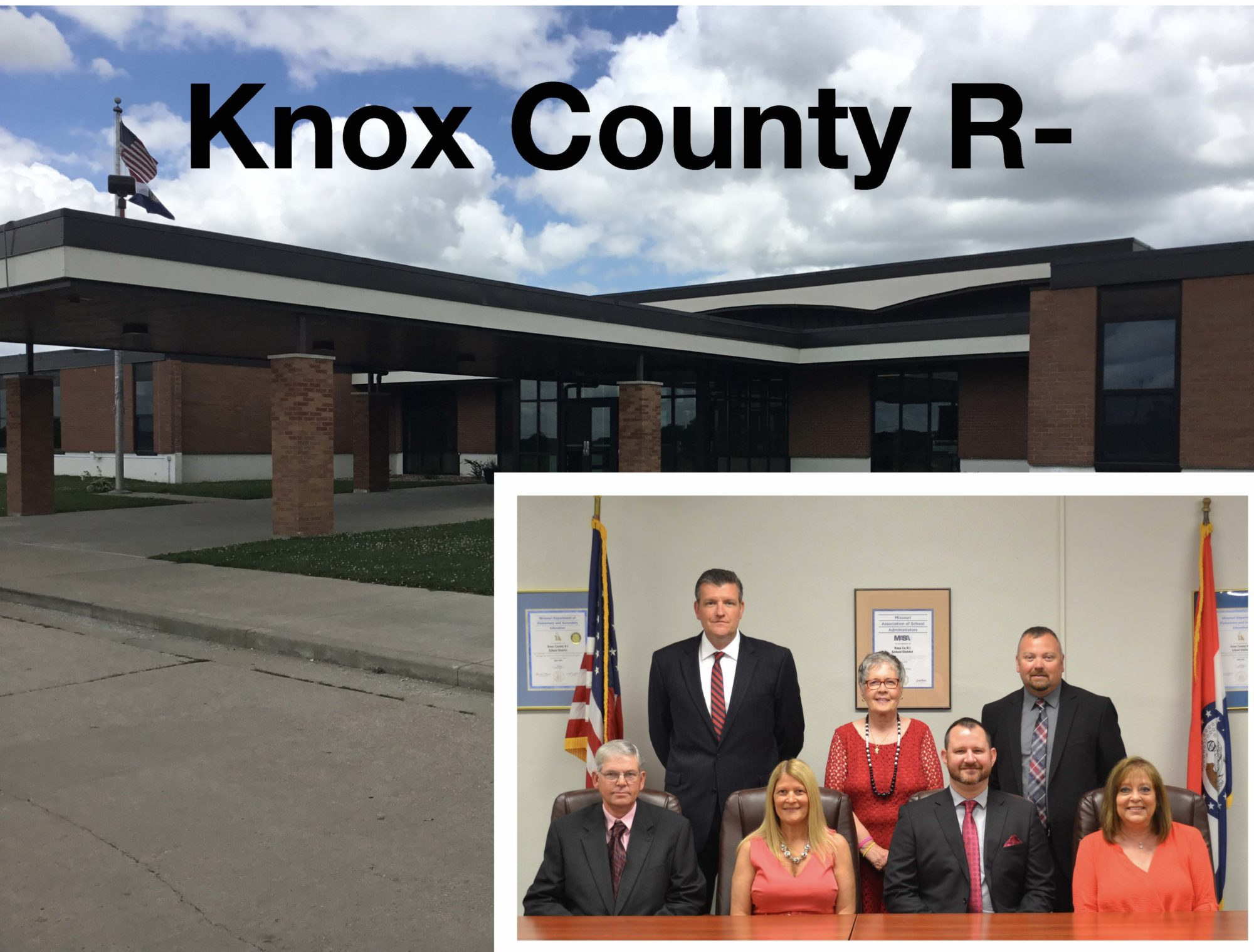 Knox County R-I School Board